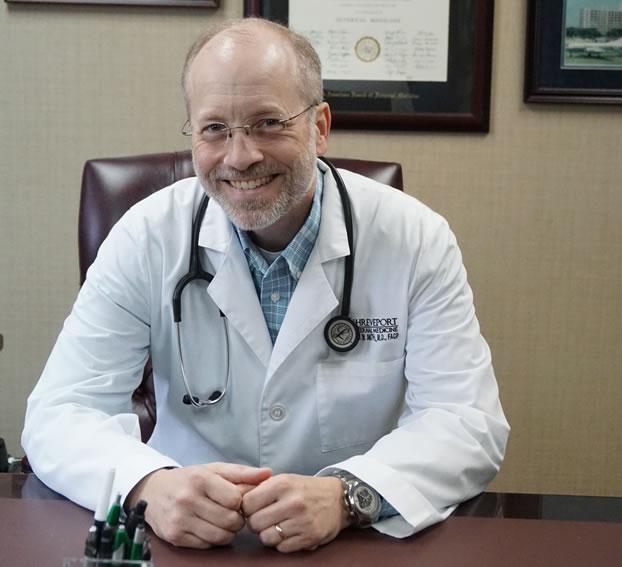 Eric W Smith MD