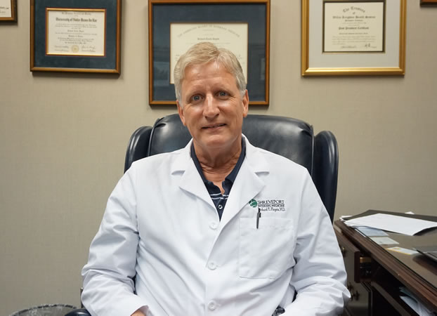 Dr Richard Haynie MD